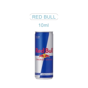 Red bull E-Liquid Flavor 10ml
