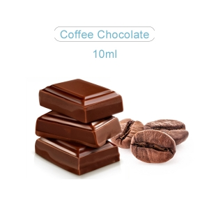 Coffee Chocolate E-Liquid Flavor 10ml