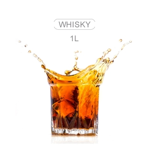 Whisky E-Liquid Flavor 1L