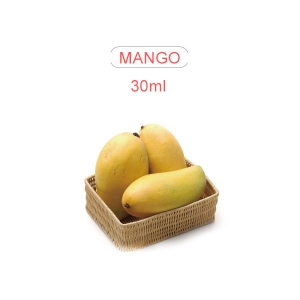 Mango E-Liquid Flavor 30ml