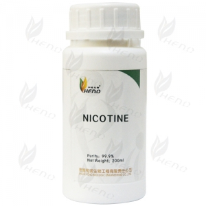 99.9% E-Juice high purity nicotine company