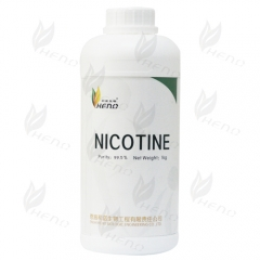 100 мг EP High Purity Nicotine экспортеров