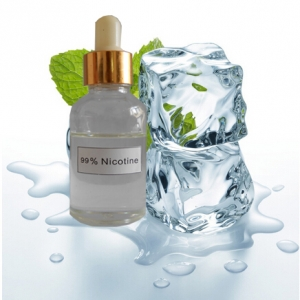 98% Pure Liquid Nicotine Supplier