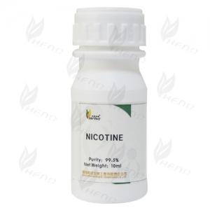 pure nicotine 20ml