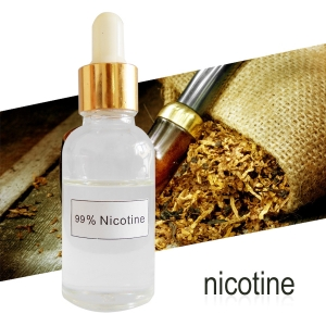 98mg/ml purity nicotine seller